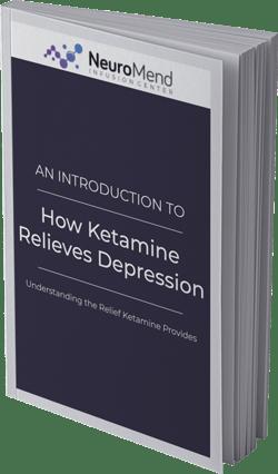How Ketamine Relieves Depression | Neuromend I