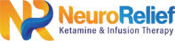 Neurorelief ketamine infusion